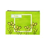 Relax cosmetic bag - Cosmetic Bag (Large)