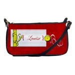 Custom Shoulder Clutch Bag