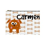 Animaland cosmetic bag L 05 - Cosmetic Bag (Large)
