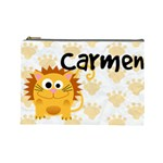 Animaland cosmetic bag L 06 - Cosmetic Bag (Large)