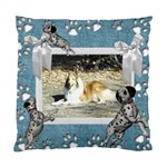 Doggie cushion case 1 - Standard Cushion Case (One Side)