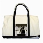 Stage Curtain Two Toned Tote Bag - Two Tone Tote Bag