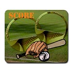 SCORE  -  MOUSEPAD - Large Mousepad