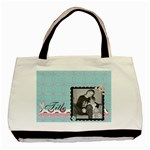 Sweet tote 1 - Basic Tote Bag