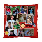 Ryan Cushion Case - Standard Cushion Case (Two Sides)