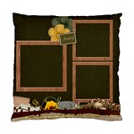 Pillow-Autumn Story 1001 - Standard Cushion Case (One Side)