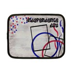 Independence day - NETBOOK CASE - Netbook Case (Small)