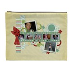 HH Cosmetic Bag Large 1001 - Cosmetic Bag (XL)