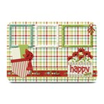 Happy Holidays Placemat 1001 - Plate Mat