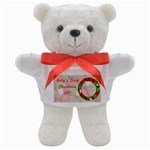 baby christmas teddy - Teddy Bear
