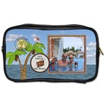 Vacation 1-Sided Toiletries Bag - Toiletries Bag (One Side)