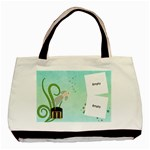 Under the sea Beach Tote Bag - Basic Tote Bag