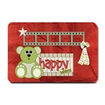Happy Holidays Door Mat - Small Doormat