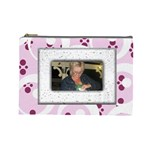 Dreams Medium Cosmetic Case - Cosmetic Bag (Large)