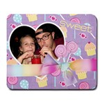 Sweet Mousepad - Large Mousepad