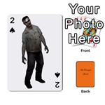 Gaming Deck - Playing Cards 54 Designs