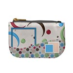 Bloop Bleep Coin Bag - Mini Coin Purse