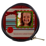 Seasons Geetings - Mini Makeup Bag