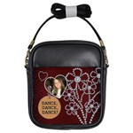 Dance, Dance, Dance Girls Sling Bag