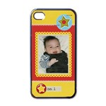 Apple iPhone 4 Case (Black)  - You re No. 1