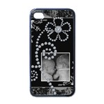 Iphone 4 Case - Apple iPhone 4 Case (Black)