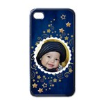 Apple iPhone 4 Case- Magical Memories - iPhone 4 Case (Black)