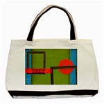 Tote2 - Basic Tote Bag