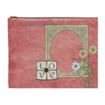 Amore XL Cosmetic Bag 1 - Cosmetic Bag (XL)