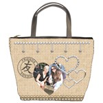 Friends & Family Bucket Bag