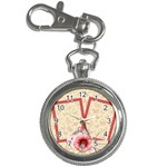 Amore Keychain Watch 1 - Key Chain Watch