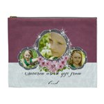 XL Cosmetic Case Gifts from God - Cosmetic Bag (XL)