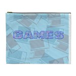 gamesbag - Cosmetic Bag (XL)