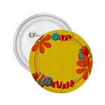 Extreme Fun Birthday Button - 2.25  Button