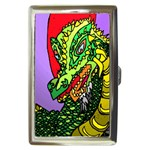 Angry Dragon - Cigarette Money Case