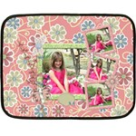 Pips Blanket 2 - Fleece Blanket (Mini)