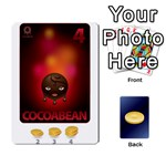 Bohnanza_1 - Playing Cards 54 Designs