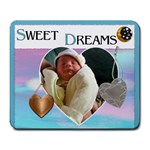 Sweet Dreams Large Mousepad