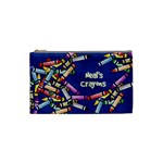 neal bag for crayons - Cosmetic Bag (Small)