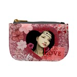 love of bag - Mini Coin Purse