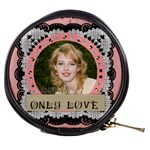 Only love - Mini Makeup Bag