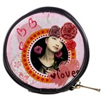 love - Mini Makeup Bag