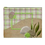 Spring Cuties XL Cosmetic Bag - Cosmetic Bag (XL)