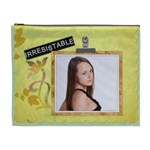 Irresistable/Glamorous XL Cosmetic Bag - Cosmetic Bag (XL)