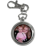 ClipWatch - Key Chain Watch