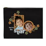 Cosmetic Bag (XL)- You re the Star