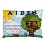 aiden pillow - Pillow Case
