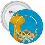 Magic Carpet Ride Button 2 - 3  Button