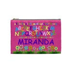 Miranda s ABC Med Bag - Cosmetic Bag (Medium)