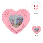 toybox - Playing Cards (Heart)