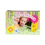 Happy easter - Cosmetic Bag (Large)